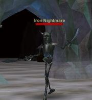 Iron Nightmare