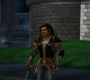 Warrior (playable class)