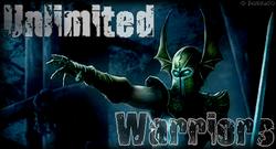 Unlimited Warriors