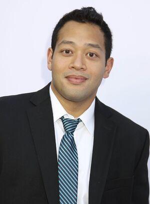 Eugene Cordero 2