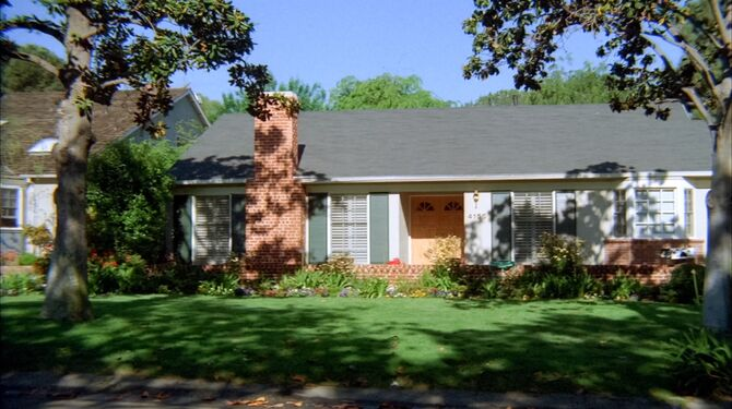 Proctor residence