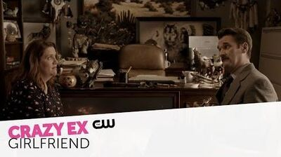 Crazy Ex-Girlfriend Best Friend The CW