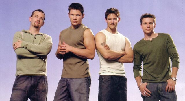 File:98 Degrees.jpg