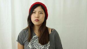 Monique Kim - Heather Crazy Ex-Girlfriend