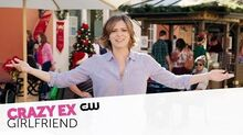Crazy Ex-Girlfriend California Christmastime The CW