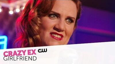 Crazy Ex-Girlfriend His Status is Preferred The CW