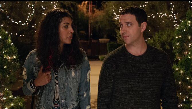 Greg and Heather