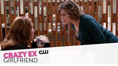 Crazy Ex-Girlfriend Josh Is Going to Hawaii! Scene The CW