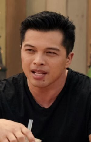 Josh Chan Season Two