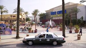 West Covina Mall