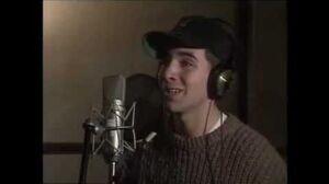 Brad Kane and Lea Salonga - A Whole New World (Studio)
