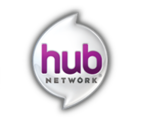 File:Logo-The Hub.png
