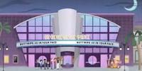 Megadale Movie Palace