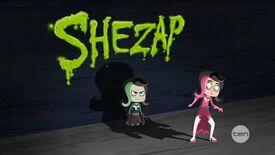 SheZap