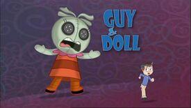 Guy & Doll
