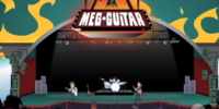 Meg-Guitar