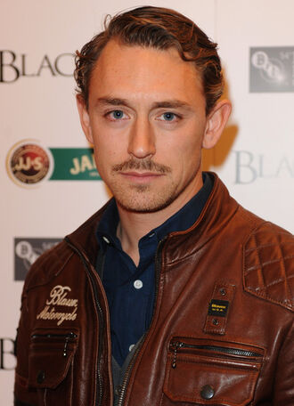 JJ Feild Black Swan Afterparty 54th BFI London kb450N1hYlbl