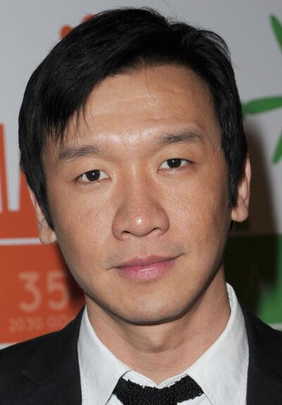 Chin Han Global Green USA 8th Annual Pre Oscar i7B9fmnR0xLl