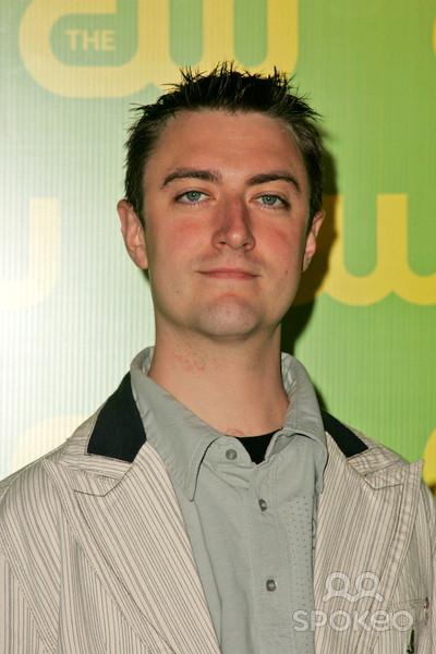 Sean gunn 2006 09 18