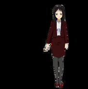 Igawa emi render by stella1994x-d89l070