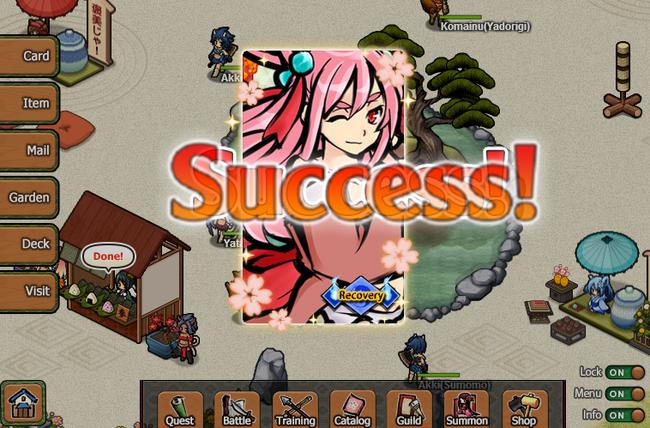 SuccessUnity