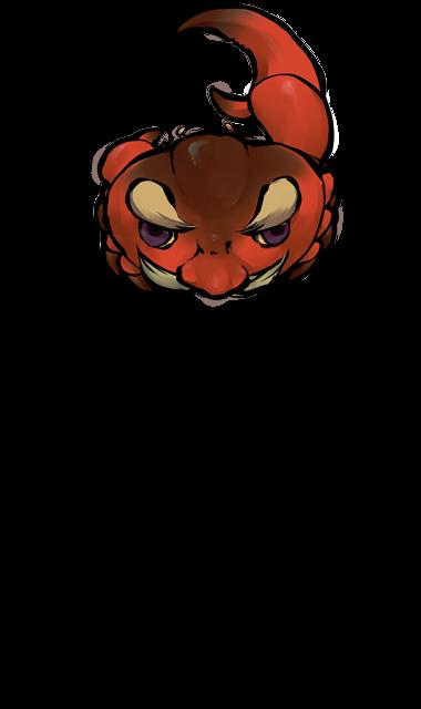 HeikeCrab