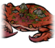 Underworld Great Crab