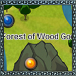 Forest of Wood God