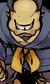 Underworld One-eyed Priest