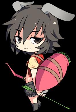 ChibiKurousagi