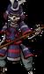 Underworld Ghost Samurai 2