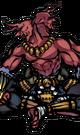 Underworld Two-faced Demon
