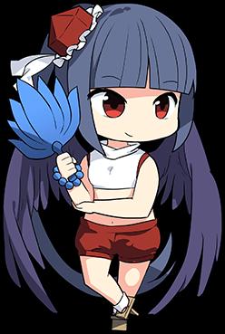 ChibiKarasutengu