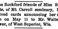Morning Star/1890-05-22/Personal mention