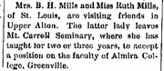 Alton Telegraph.1881-06-30.Upper Alton