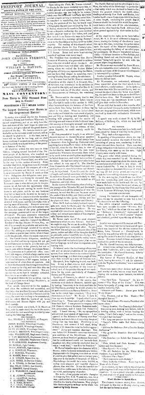 Freeport Journal.1856-10-17.Mass Convention
