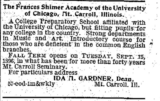 File:Waterloo Daily Courier.1896-07-24.The Frances Shimer Academy of the University of Chicago Mt Carroll Illinois.jpg