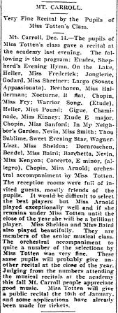 File:1897-12-17 register gazette mt carroll p7 totten recital many updates.jpg