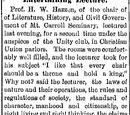 Rockford Gazette/1885-01-09/Entertaining Lecture
