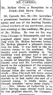 File:1897-10-30 register gazette mt carroll p10 updates totten lewellan claywell jacobs.jpg