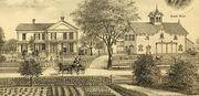 Nash residence 1878