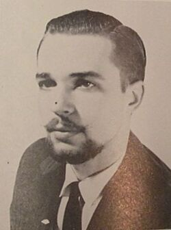 George glenn 1961
