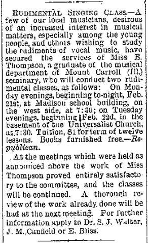 File:Cedar Rapids Times.1881-02-24.Rudimental Singing Class.jpg