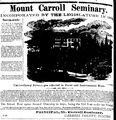 Spirit Lake Beacon.1874-10-22.Mount Carroll Seminary.jpg
