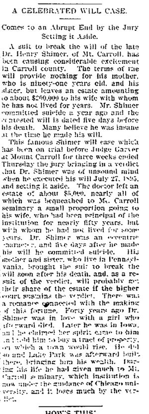 Davenport Daily Leader.1896-07-13.A Celebrated Will Case