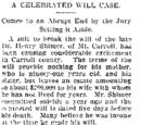 Davenport Daily Leader/1896-07-13/A Celebrated Will Case