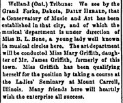 Grand Forks Herald.1885-08-03.Personal