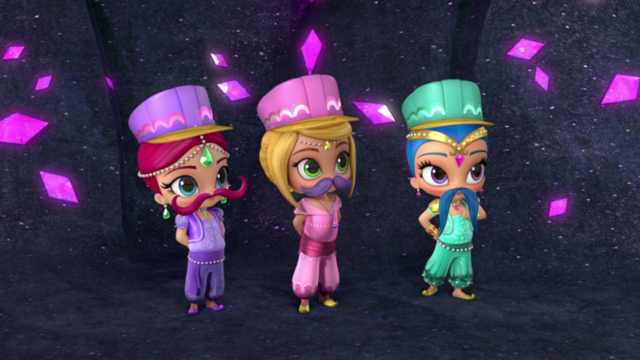 File:Shimmer, Shine and Leah in Wild Carpet Chase.png