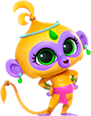 File:Tala Monkey from Shimmer and Shine.png