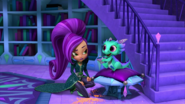 Zeta the Sorceress and Nazboo Shimmer and Shine DP